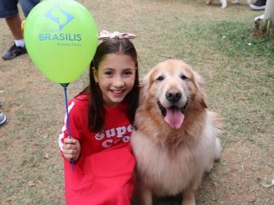 Colégio Brasilis participa da 15ª edição do FESTCÃO